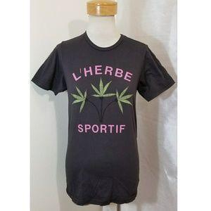 L'herbe T.